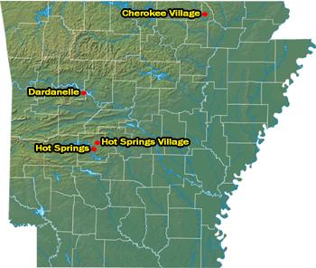 Arkansas, AR Vacation Rentals by Owner & Arkansas, AR Vacation