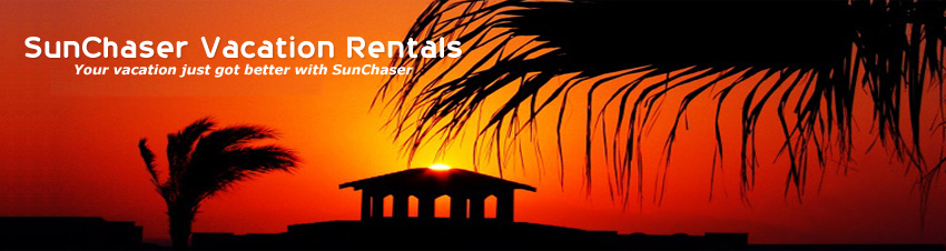 SunChaser Vacation Rentals