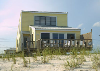 Gulf Shores Beach House Rentals on Vacation Rentals By Owner   Gulf Shores  Alabama Vacation Rental Homes