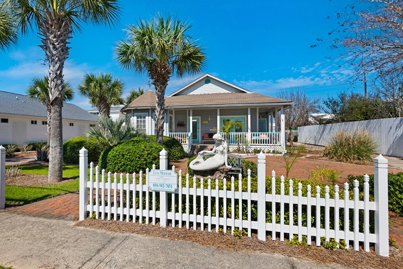 Crystal Beach Destin Florida Vacation Rental By Owner