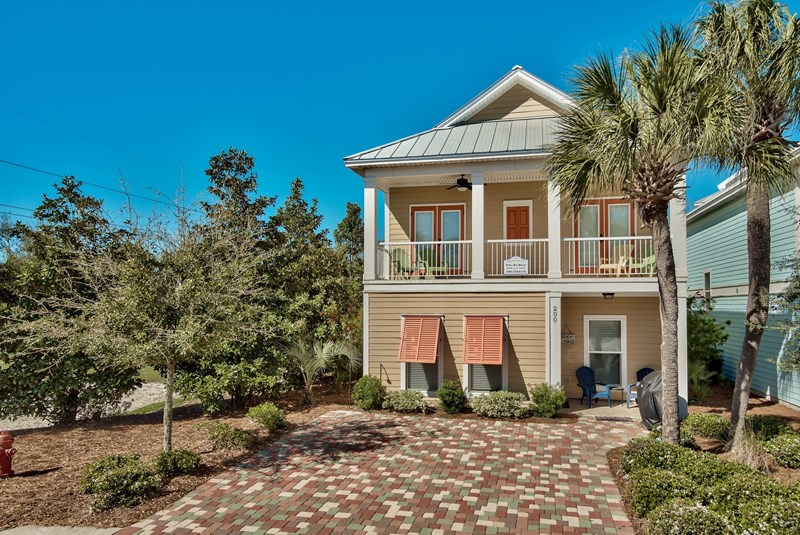 luxury 4 bedroom vacation home in destin florida for rent by owner