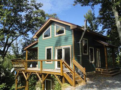 Vacation rental software vacation home rentals rentals for Linville falls cabin rentals