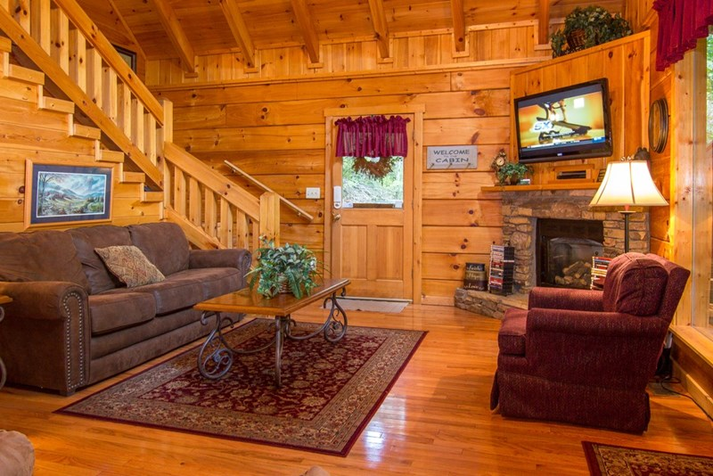 GATLINBURG, TN Vacation Rentals by Owner & GATLINBURG, Tennessee ...