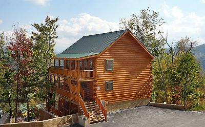 Magical Moose, 7 Br/7.5Ba Sleeps 26