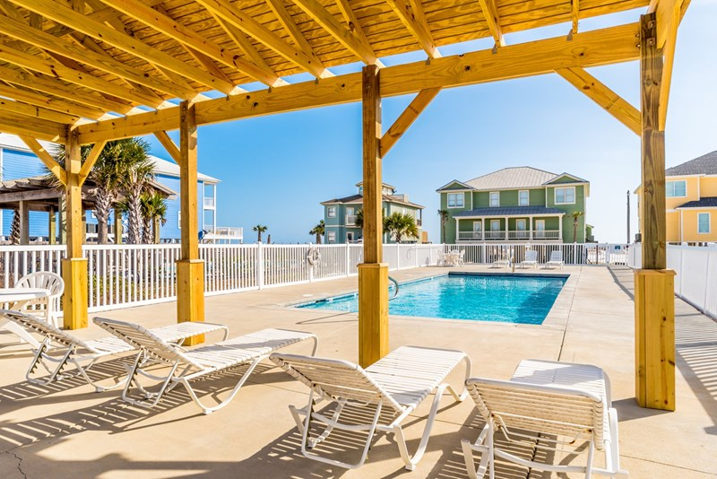 heavenly sunset orange beach gulf front beach house rental pool wedding friendly family friendly luxury gulf front private home for rent by owner