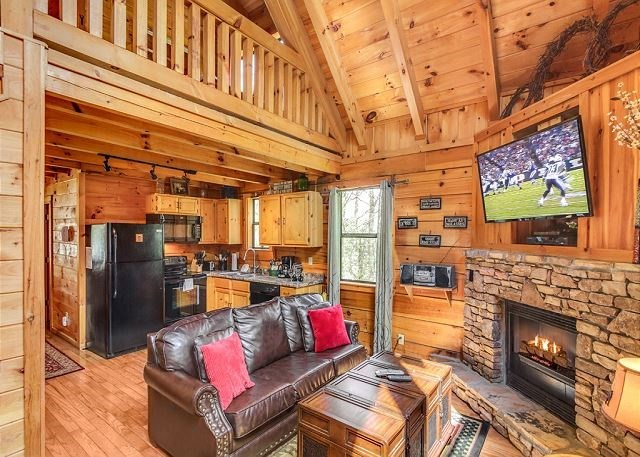 in home tn worthy cabin near rentals ideas cabins downtown design remodel with excellent gatlinburg about