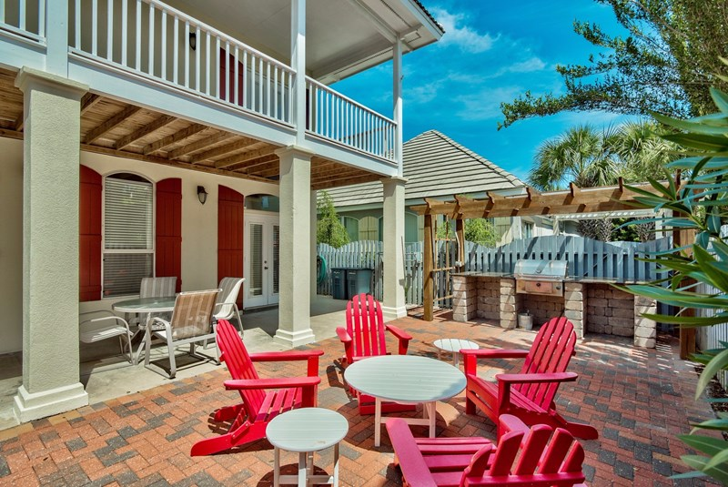 destin florida vacation house for rent in emerald shores