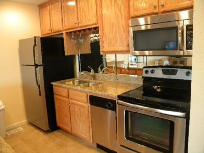 All new appliances,fully equipped kitchen