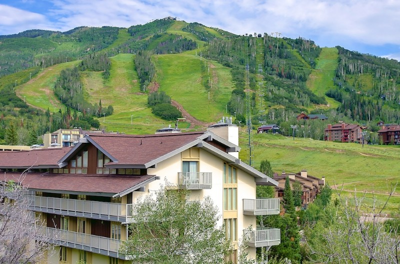 Steamboat springs vacation rentals for Cabins in steamboat springs