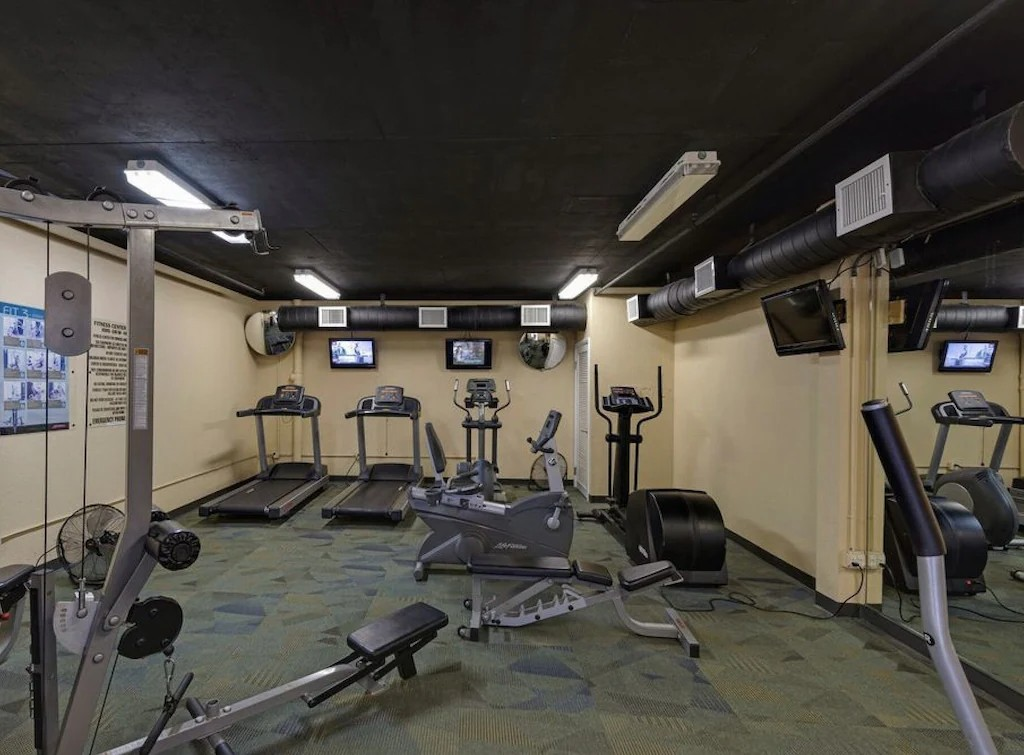 Full kitchen with all of the amenities and large pantry.