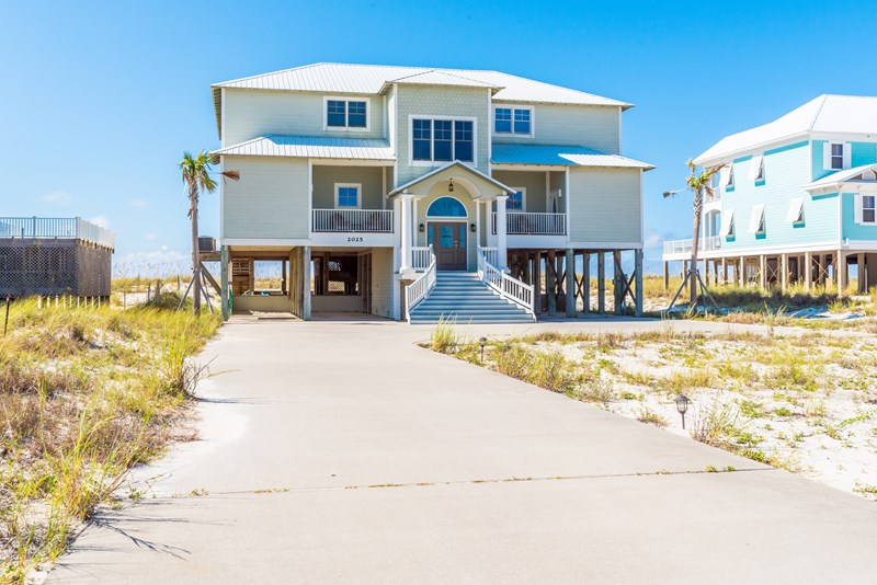 Tremendous Crews Quarters Gulf Front Beach House Private Pool Interior Design Ideas Clesiryabchikinfo