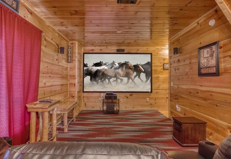 Smokey Mountain Cabin Rental Pigeon Forge Cabin Rental