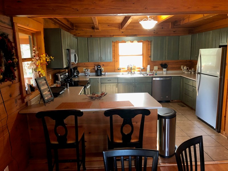 Second Queen Bedroom
