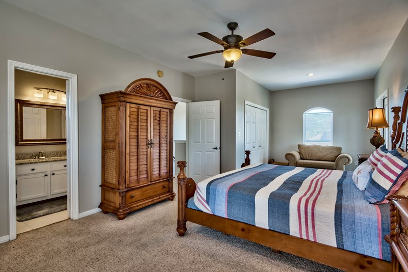destin florida 4 bedroom vacation home condo rental