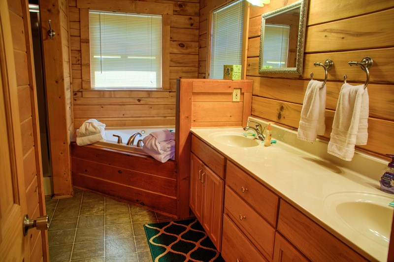 Third Queen Bedroom