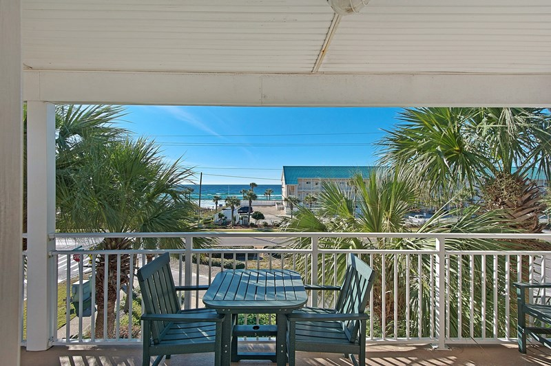 Come and Relax at the Grand Caribbean West, Destin Dreamin condo.