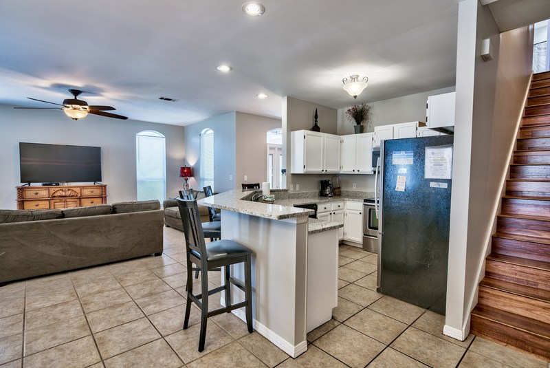 1st Floor-Destin Florida 4 Bedroom Vacation Home Rental