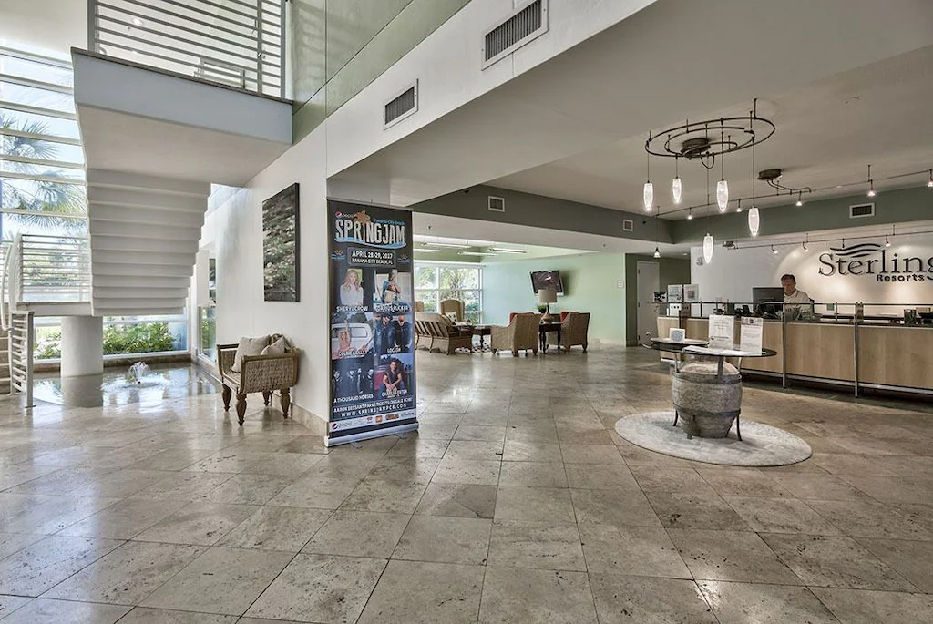 Large walk in shower, perfect for the master suite!