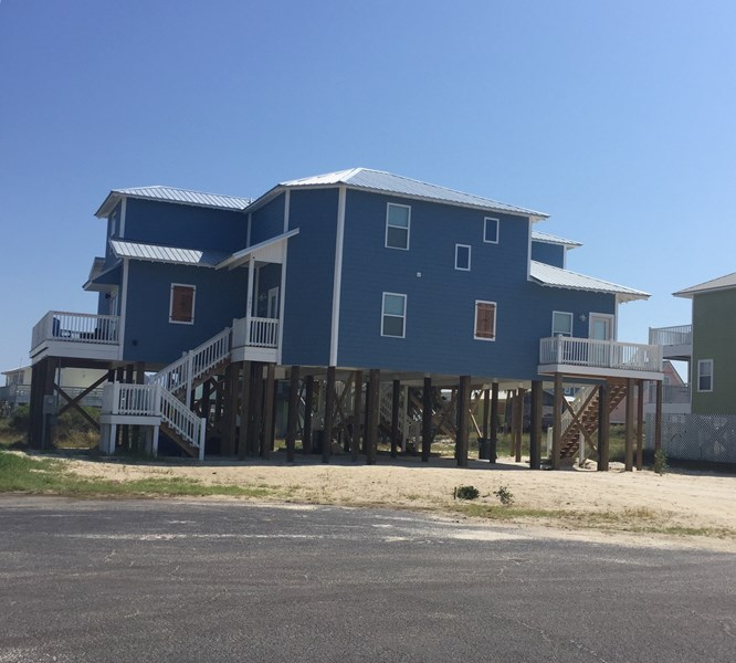 Gulf Shores Beach House Rentals By Owner