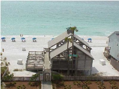 Pavilion-Destin Florida 4 Bedroom Vacation Home Rental