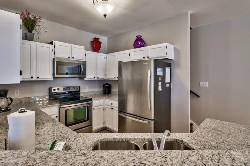 Destin Florida 4 Bedroom Vacation Home Condo Rental